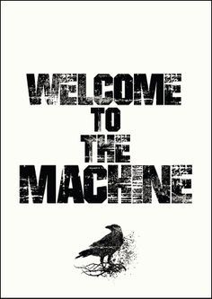 welcome to the machine pink floyd lyrics
