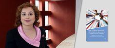 La Dra. Olivia Hernández Pozas, profesora asociada de EGADE Business School, presenta los hallazgos de más de un año de implementación de las redes sociales.