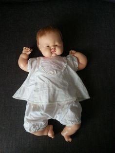 Vintage Vogue Baby Dear Doll
