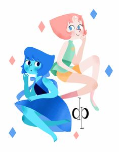 Working on pearlapis :^)
