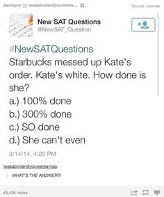 OMG I choose C <<< 100% done