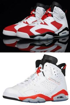 2fc869be011 Air Jordan 6: The Definitive Guide to Colorways. See the rest at ...