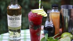 The Pimped Mexican | Recipe | Melbourne Cocktails
