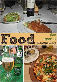 Food from Travel to Botswana Africa   StuffedSuitcase.com
