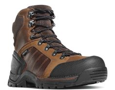 """Danner - Rampant TFX 6"""" Brown NMT - Boots"""