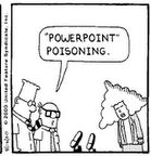 Article: Killing death by powerpoint  #presentationskills #publicspeaking