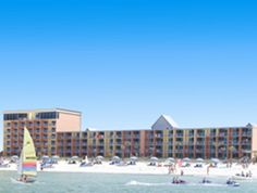 Seahaven Beach Hotel 15285 Front Rd Panama City Fl 32413 Toll Free 1 800 874 7101