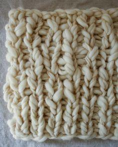 Pixie Dust Lap Blanket in CoolWhite!