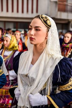 Beauty Around The World, Around The Worlds, Mediterranean People, Folk Costume, Costumes, Folk Dance, Traditional Clothes, Greeks, Islands