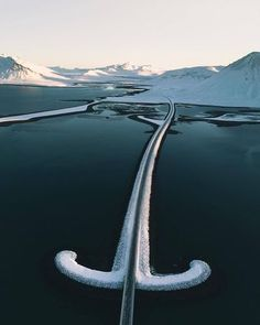 """The """"Sword road"""" in Iceland #iceland #europe #travel #visiticeland #traveliceland Drone Photography, Travel Photography, Desert Resort, Domestic Flights, Iceland Travel, Reykjavik Iceland, Adventure Tours, Walking Tour, Great Places"""