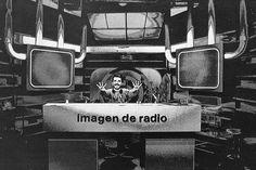 En su programa Imagen de radio