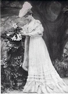Stephanie of Belgium, Archduchess of Austria