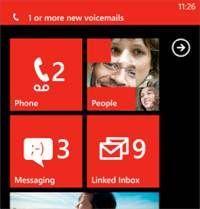 AmazonWireless: Nokia Lumia 900 4G Windows Phone, White (AT)