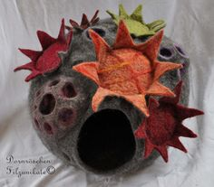 """catcave """"Stars""""- a great piece of art"""