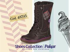 Botas Moda Shoes Collection Pakar