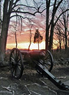 Gettysburg - tragedy and success.   What a history we have.....