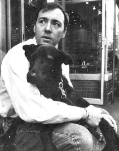 kevin spacey dog - Google Search