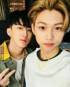 Fakechat Fakestagram Oneshoot Stray Kids Member : Kim Woojin Bang Ch… #fiksipenggemar # Fiksi penggemar # amreading # books # wattpad