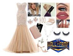 """hof 👑 taylor 👑"" by lostboyys ❤ liked on Polyvore featuring Giuseppe Zanotti, Smashbox, Marchesa, Accessorize, Dune and Red Camel"