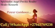 Spiritualist Angel Psychic Channel Guide Healer Kenneth® (Business Opportunities - Other Business Ads) Psychic Love Reading, Love Psychic, Easy Love Spells, Powerful Love Spells, Voodoo Spells, Magick Spells, Medium Readings, Online Psychic, Future Love