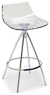 Calligaris Ice Counter Stool