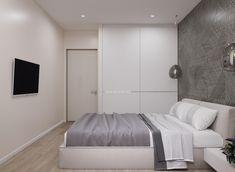 Bedroom Door Design, Wardrobe Design Bedroom, Master Bedroom Interior, Room Ideas Bedroom, Small Room Bedroom, Bedroom Decor, Modern Home Interior Design, Modern Bedroom Design, Apartment Interior Design