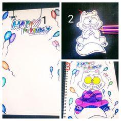 Amazing Drawings, Disney Drawings