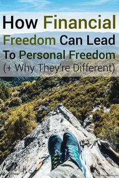 A surprising realization I came to when I achieved financial freedom was that I also had to achieve personal freedom. Once you're out of the workforce, you need to find your meaning elsewhere. Here's how to overcome the challenge most early retirees never think about.