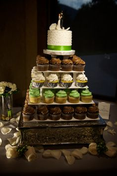 Grand Hyatt Downtown Denver Wedding Cake Details Pinterest Photographers And Photography
