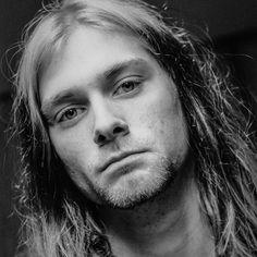 Nirvana Kurt Cobain, Ill Miss You, Emo Boys, Pretty Men, Bleach, Grunge, Instagram, Rock Stars, Selfies