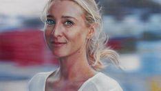 Vincent Fantauzzo: Love face :: Archibald Prize 2013 :: Art Gallery NSW