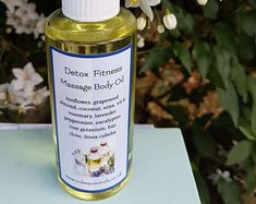 Revitalising Detox Massage oil. Zesty Fitness Body Oil. Energising oil. Restorative massage. Invigorating massage body oil. https://www.etsy.com/uk/listing/548553418/revitalising-detox-massage-oil-zesty?ref=shop_home_active_6 #detoxoil #massageoil #invigorating #bodyoil #spatreatment #treatmentoil #bodybeautiful #nourisedskin #etsyshoppulsepointoils #pulsepointoils #perfectsolutions #meetthemaker2018 #gymbagessential #massageoil #bodyrub #infusedoils #aromatic #fitnessbodyoil #fitness