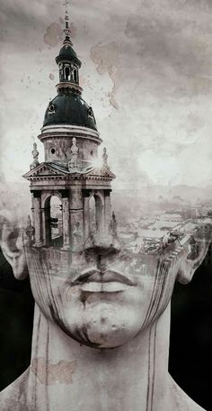 Ancient Greek Sculpture, Vaporwave Art, Art Painting Gallery, Art Deco Wallpaper, Creative Instagram Photo Ideas, Glitch Art, Sculpture Clay, Art Plastique, Double Exposure