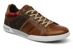 Chaussures BJÖRN BORG - Roscoe Tex @ Sarenza.com High Top Sneakers, Men Sneakers, Bjorn Borg, Baskets, Casual Shoes, Men's Shoes, Footwear, Mens Fashion, My Style