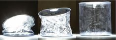 MPowered's Elegant Luci Solar Lantern Maintains a Single Charge for Three Months!