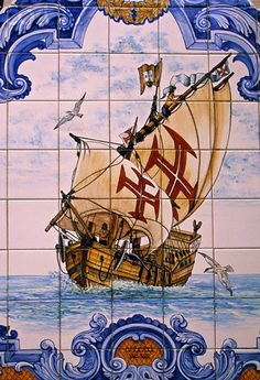 Stock Photography, Royalty-Free Photos & The Latest News Pictures Portuguese Empire, Portuguese Language, Portuguese Tiles, Age Of Discovery, Glazed Ceramic Tile, Poster Ads, Tile Murals, Iron Work, Algarve