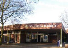 Middelbare school (SG Nelson Mandela)