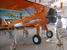 Fargo Air Museum, Fargo ND