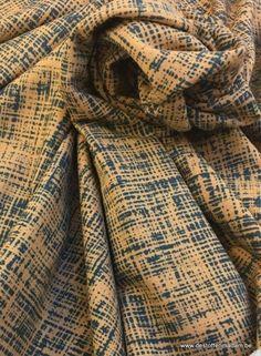 Een tricot van Megan Blue. Voor 16u besteld = volgende werkdag geleverd!