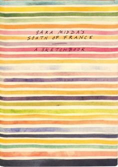 in my permanent collection  Love Sara Midda