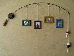 Cute idea and I like the wall color                              …