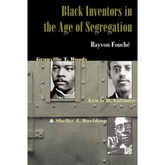 Black History Books, Study History, History Facts, African American Inventors, American History, Jim Crow, Johns Hopkins, The Life, How To Introduce Yourself