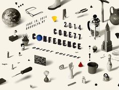 Cultivating Community Offline: A Short History of the Core77 Conference - Core77