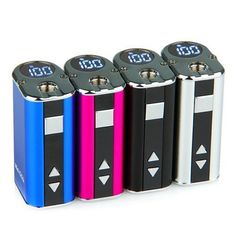 Eleaf iStick Mini 10w Starter Kit with matching CE5-S Clearomizer http://electroniccigs.co.uk/product/eleaf-istick-mini-10w-starter-kit-with-matching-ce5-s-clearomizer/