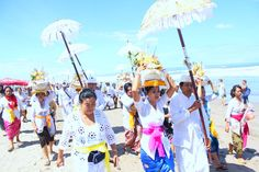 Ceremony, Bali, Culture, Religion