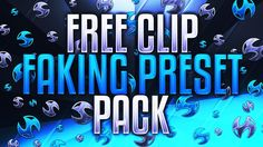 This video is showing you how to perfect fake clips using my free faking preset pack, with this pack it allows you to make numerous customisations to your fa. Vfx Tutorial, Packing, Neon Signs, Videos, Youtube, Free, Bag Packaging, Youtubers, Youtube Movies