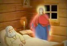 Ζωή σαν το κεράκι... από τον βίο του αγίου Σεραφείμ του Σάρωφ Στον άγιο Σεραφείμ άρεσε να παρομοιάζη την ανθρώπινη ζωή με έ... Blessed, Lord
