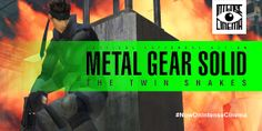 """Watch """"Metal Gear Solid: The Twin Snakes"""" video game film on Intense Cinema. """"Metal Gear Solid: The Twin Snakes"""" follows Solid Snake, a soldier who infiltrates a nuclear weapons facility to neutralize the terrorist threat from FOXHOUND, a renegade special forces unit."""