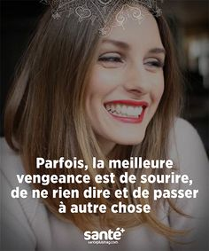 #Citations #vie #amour #couple #amitié #bonheur #paix #Prenezsoindevous sur: www.santeplusmag.com Citations Sur Les Relations, Positive Mind, Positive Attitude, French Quotes, Words Worth, Perso, Sodas, I Can Relate, In My Feelings