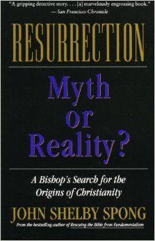 Resurrection: myth or reality